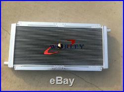 Radiateur 56mm pour Lotus Elise & Exige Series 1 & 2 & Vauxhall VX220 MT