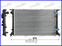 Radiateur AUDI A4-A5 2.7 TDI-3.0 TDI- 3.2 FSI AT 08