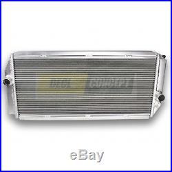 Radiateur Aluminium ALPINE A610 V6 TURBO