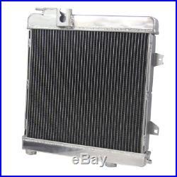 Radiateur Aluminium pour BMW E30 M3 85-91/E30 320IS 2.3L Manuel S14B Moteur