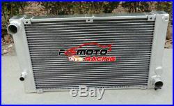 Radiateur Aluminium pour Porsche 944 2.5L Turbo 1986-1991 & 944 S2 3.0L 85-91 MT