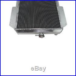Radiateur Aluminium pour Suzuki SJ410 SJ413 Samouraï 1.0 1.3 1981-1996 Manuel