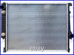 Radiateur BMW 3DRIES E30 8790