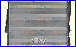 Radiateur BMW 3 Series 318i 328i 320d 323i 320i 323 Ci 328 316i HELLA