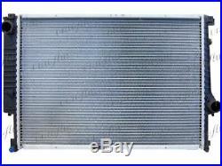 Radiateur BMW 5-E34 8791 7-E32 8594