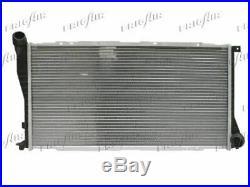Radiateur BMW E39 520-525-530 D E38 730-740 D