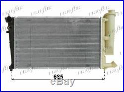 Radiateur CITROEN ZX -XSARA PEUGEOT 306 2.0 A/C