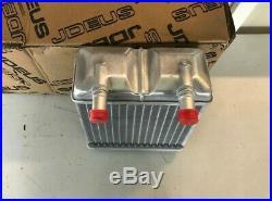Radiateur Chauffage Nissan Atleon Eo 27140y9501 Neuf