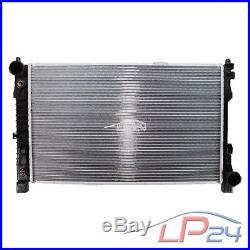 Radiateur De Refroidissement Mercedes Benz Slk R171 200 Kompressor