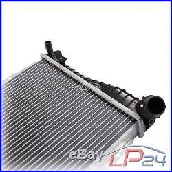 Radiateur Eau Bmw Série 5 E39 520d 525d 530d Série 7 E38 730d 740d
