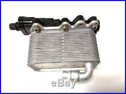Radiateur Échangeur Thermique Boite Vitesse Bmw E60 E61 E63 E64 E65 E66 X3 E83