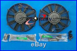 Radiateur +Fan 56mm pour Lotus Elise & Exige Series 1 & 2 & Vauxhall VX220 MT