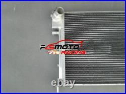 Radiateur+Fan Pour Peugeot 306 2.0 S16 GTI XSi Citroen ZX XSARA XV10J4 16V 93-05