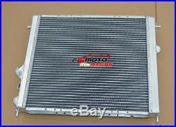 Radiateur +Fan en aluminium Renault Clio 16S / Williams 1.8L/2.0L 16V F7R 93-96