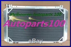 Radiateur For Nissan GQ Y60 Patrol 1987-1997 TB42S TB42E Petrol 4.2L UTE WAGON