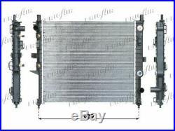 Radiateur MERCEDES W163 M CLASS Bz