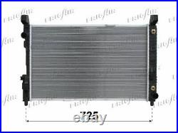 Radiateur MERCEDES W169-A CLASS W245-B CLASS