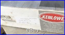 Radiateur Mg Mgb Kenlowe