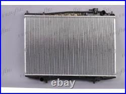 Radiateur NISSAN PICKUP D22 2.5TD-3.2TD
