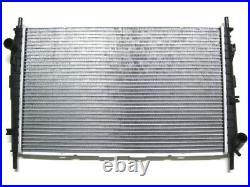 Radiateur Neuf Pour Ford Mondeo Mk1 93-96 Mk2 96-00 Cougar 1.6 1.8 2.0