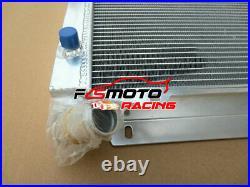 Radiateur Pour BMW 02 2 série E10 1502/1600-2/1602/1802/2002 TII TURBO M10 66-77