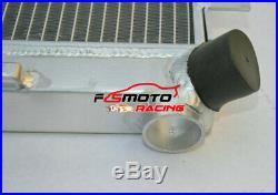 Radiateur Pour BMW 3 Series E30 M10 316i 318i MT 1.6L 1.8L 1982-1991 83 90 89
