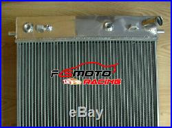 Radiateur Pour Chevrolet Chevy Corvette Z06 C6 ZR1 LT SSR & Saab 9-7x 5.3-7.0 V8