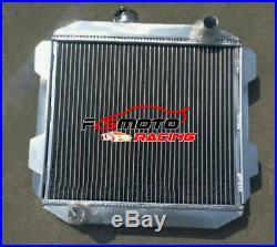 Radiateur Pour Ford Capri MK2 Mercury MK1 2600 2800 V6 1971-1977 74 2.6/2.8L LHD
