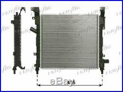 Radiateur Pour Ford Ka 1.3 I, Street Ka 1.6