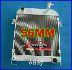 Radiateur Pour JAGUAR MARK 2 MK2 MK II DAIMLER 2.5 V8 & V8-250 MT 1962-1967