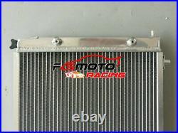 Radiateur Pour Lancia Delta HF Integrale 8V/16V/Evo 2.0L Turbo 1987-1995 831/835