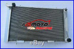 Radiateur Pour Land Rover 90-110 DHMC 2.3D/2.5D/3.5 & Defender 2.5D V8 1983-1990