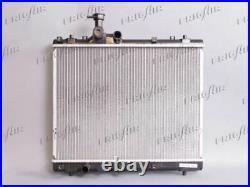 Radiateur Pour Suzuki Swift IV 1.2,1.2 4x4,1.6,1.2 4wd