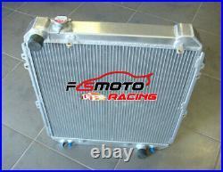 Radiateur Pour Toyota Hilux Surf 4Runner KZN130 3.0CC TD 1993-1996 RHD 1KZ-TE