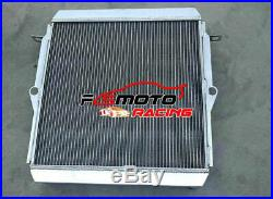 Radiateur Pour Toyota LandCruiser 70 SERIES BJ70/BJ71/BJ73/BJ74/BJ75 1984-1989
