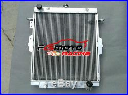 Radiateur Pour Toyota Landcruiser J70 70 Series HDJ78 HDJ79 HZJ78 HZJ79 1HZ 4.2L