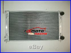 Radiateur Pour VW GOLF Jetta GTI MK2 1.8 8v MK1 Caddy Scirocco MK3 Corrado 81-91