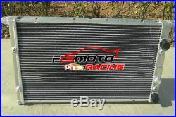 Radiateur Pour Volkswagen VW GOLF Jetta VR6 MK3 GTI Polo 6N Lupo Vento Arosa 2.8