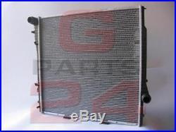Radiateur, REFROIDISSEUR D'EAU BMW X5 E53 3.0d & 4.4i & 4.6is & 4.8is