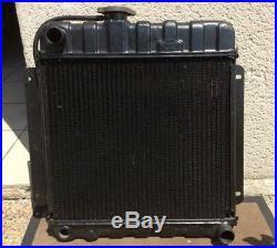Radiateur Radiator BMW OEM Genuine Original 1602 1802 2002 ti 1969
