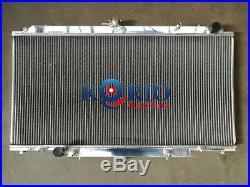 Radiateur Radiator NISSAN PATROL Safari GU GR Y61 2.8L 3.0L ZD30 RD28 Diesel AT