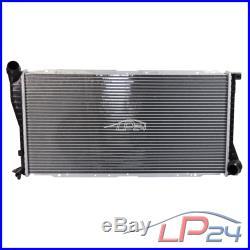 Radiateur Refroidissement Bmw Série 5 E39 520d 525d 530d Série 7 E38 730d 740d