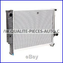Radiateur Refroidissement Moteur Bmw Serie 3 325 TD TDS M3 Z3 M 3.0 3.2