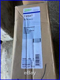 Radiateur Refroidissement Neuf Valeo 731147 Nissan Sunny B12 N13 1l6 1l8