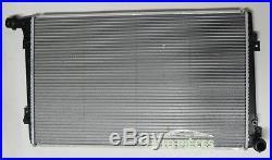 Radiateur Refroidissement Volkswagen Caddy III Golf V Jetta III 1.9 Tdi 2.0 Tdi