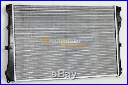 Radiateur Refroidisseur Mercedes Benz Classe C W205 A205 C205 S205 1.6 2.2 Ab