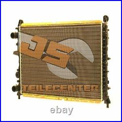 Radiateur Refroidisseur de pour Fiat Coupé (Fa / 175) 2.0 16V Turbo Interrupteur