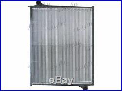 Radiateur SCANIA P SERIES 95 94-114-124-144