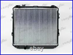 Radiateur TOYOTA HILUX VW TARO 2.4 D 88