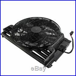 Radiateur Ventilateur De Refroidissement Assemblée pour BMW X5 E53 64546921381